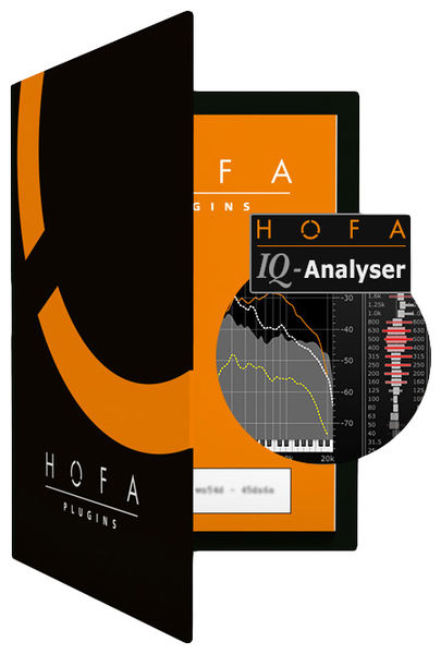 Hofa IQ-Analyser V2 Plug-in