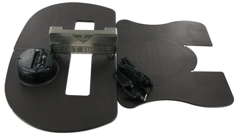Best Brass e- Guitar Mute Classic