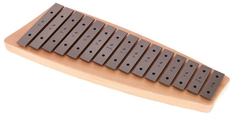 Sonor SG 19 Soprano Glockenspiel