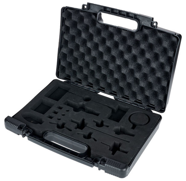 the t.bone Ovid System Case