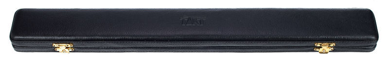 Takt Hard Case for 2 Batons Leather