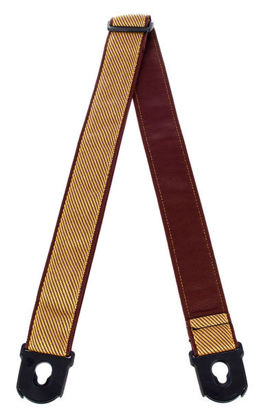 Planet Waves 50PLB06 Guitar Strap Tweed