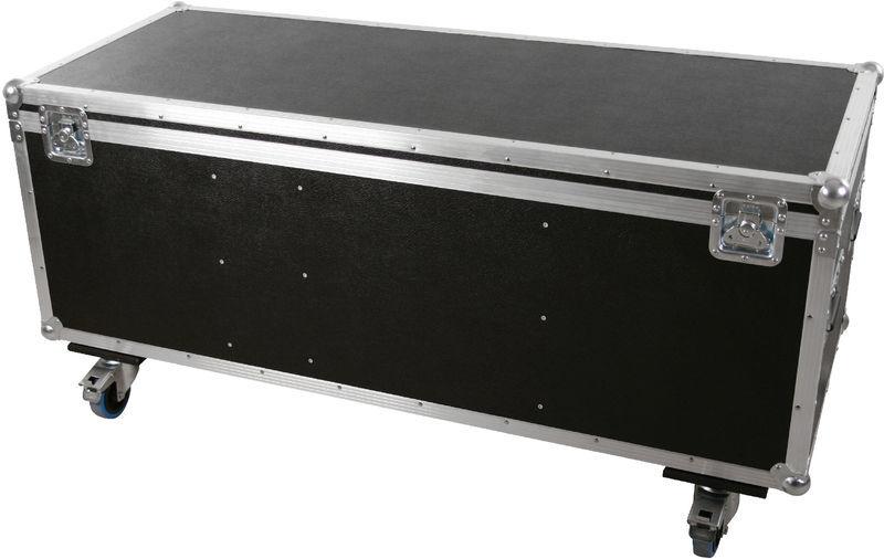 Thon Case 6x Novawash Quad LED