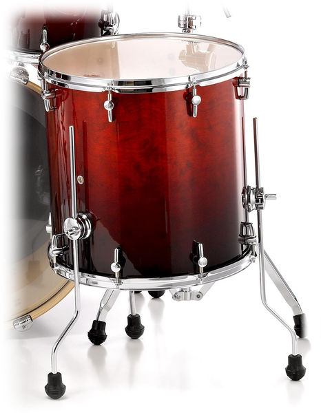 "Sonor 14""x14"" FT Essential AmberFade"