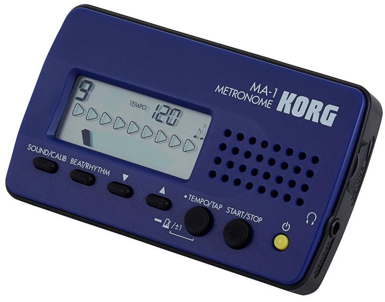 Korg MA-1 Blue