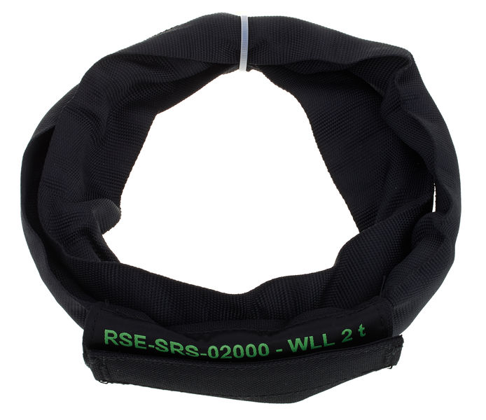 Yale RSE-SRS-S Rigging Sling 2t 1m