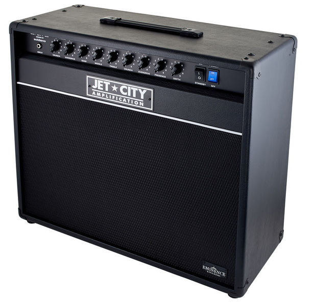 Jet City Amplification JCA5012 Combo