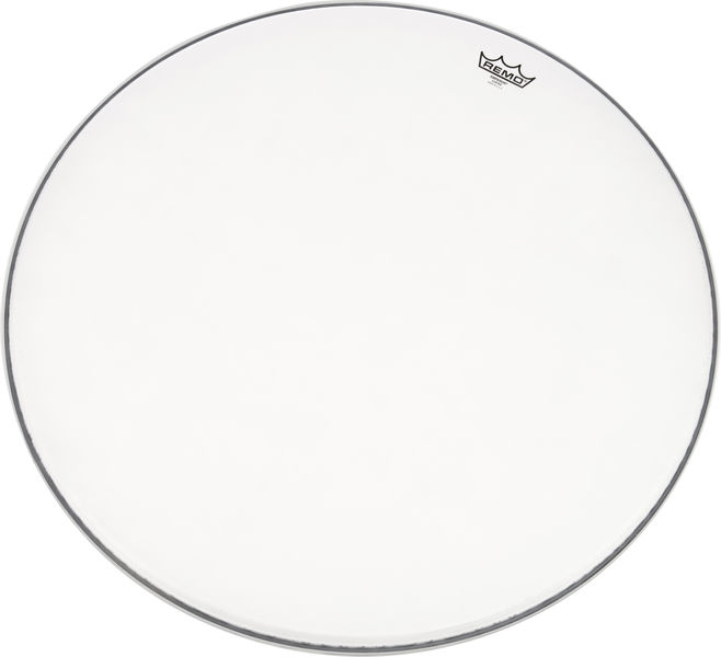 "Remo 26"" Emperor Coated Bass Drum"