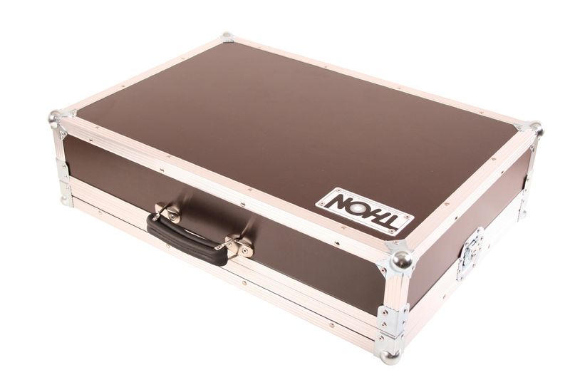 Thon Effect Pedal Case Small