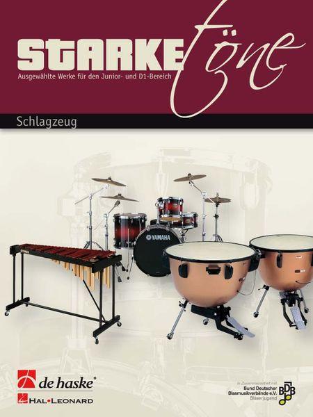 De Haske Starke Töne Drums