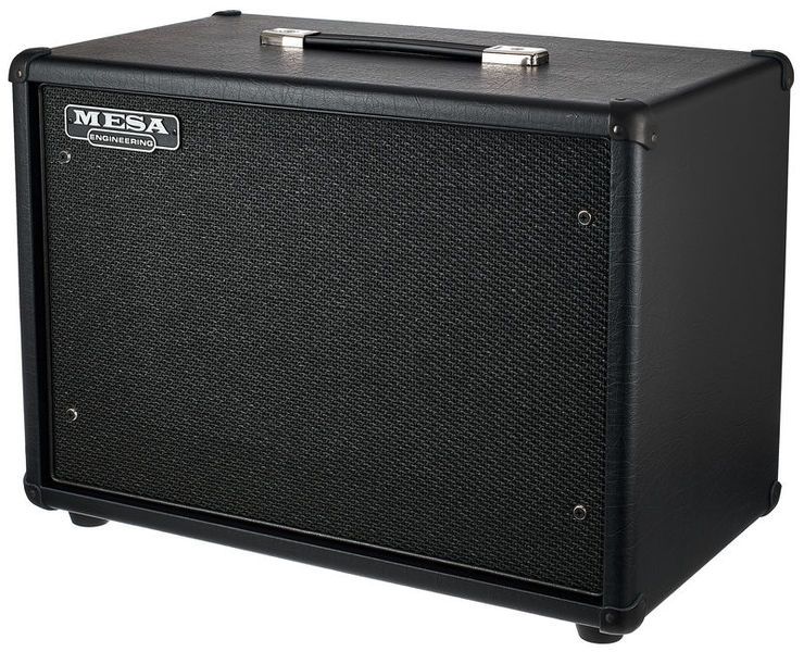 Mesa Boogie 1x12 WideBody Closed Back