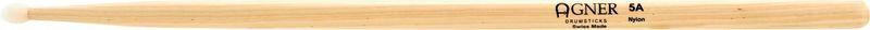 Agner 5A Hickory Nylon Tip Code Red