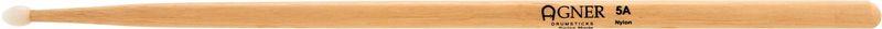 Agner 5A Hickory Nylon Tip Code Blue