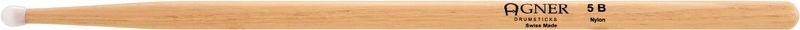 Agner 5B Hickory Nylon Tip Code Blue
