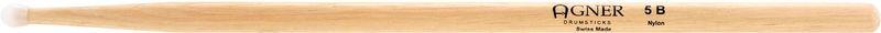 Agner 5B Hickory Nylon Tip Code Gree