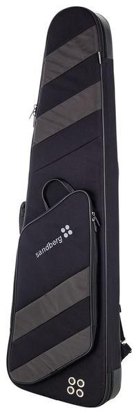 Sandberg BGB-DEL Deluxe Gig Bag