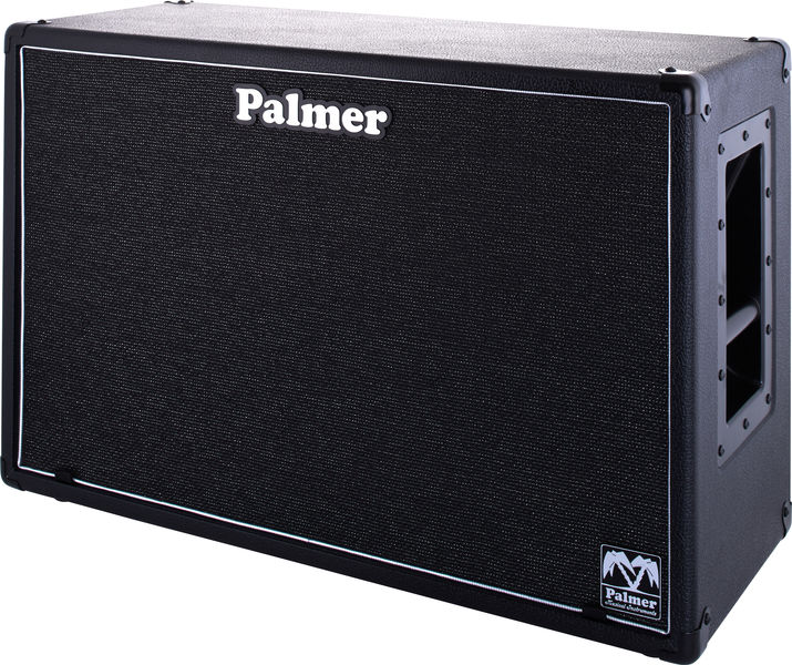 Palmer PCAB212GBK