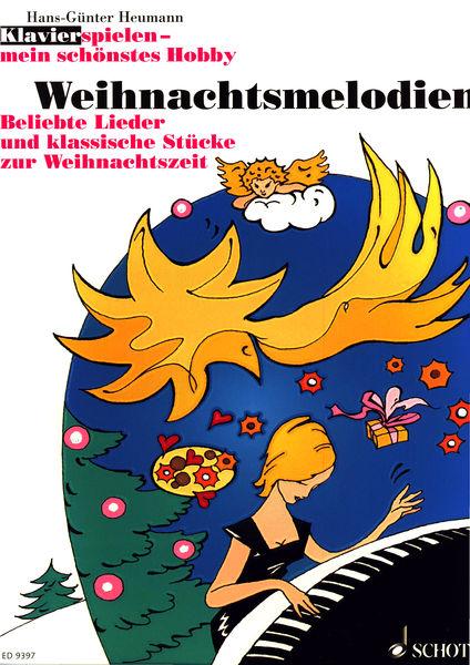 Schott Weihnachtsmelodien