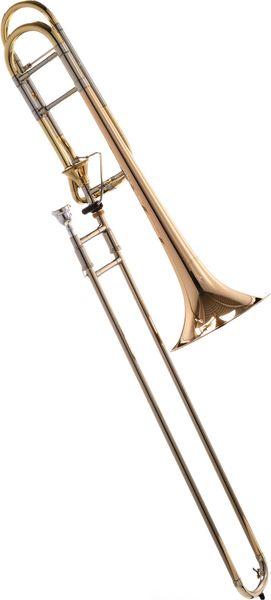 Bach LT 42AFG Axial