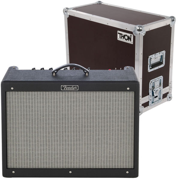 Fender Hot Rod Deluxe III Bundle