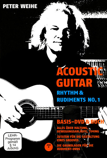 AMA Verlag Acoustic Guitar Vol.1