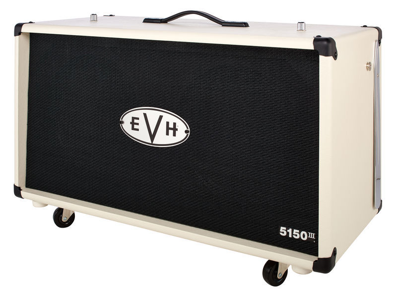 Evh 5150 III 2x12 Straight Cab IVR - Thomann UK