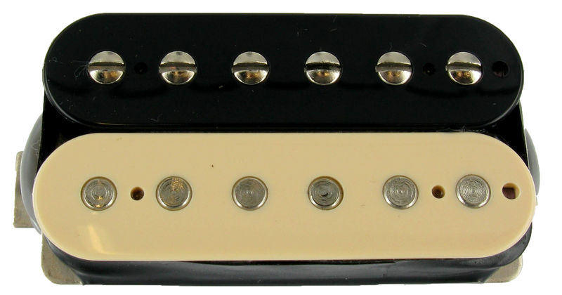 Gibson 57 Classic Zebra 4C