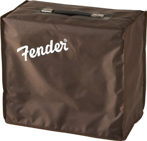 Fender Cover Blues Junior Brown