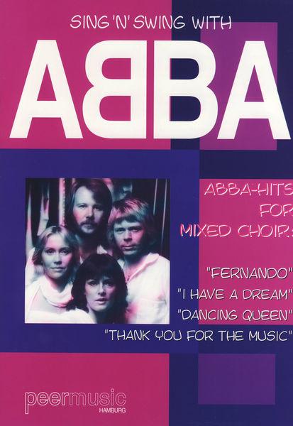 Peermusic Sing n`Swing with Abba