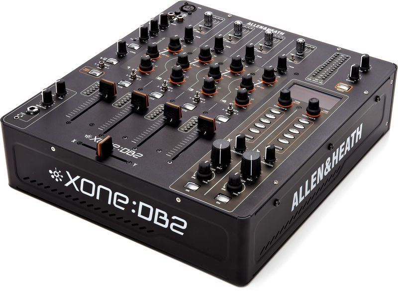 Allen & Heath Xone DB2