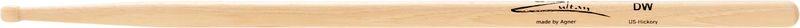Zultan DW Hickory Wood Tip
