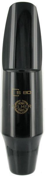 Selmer S80 E Tenor Sax