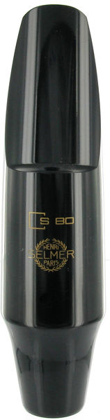 Selmer S80 F Tenor Sax