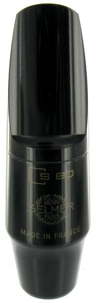 Selmer S80 C* Alto Sax