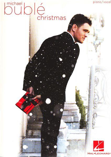 Hal Leonard Michael Bublé: Christmas