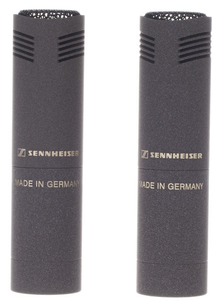 Sennheiser MKH 8040 Stereo Pair