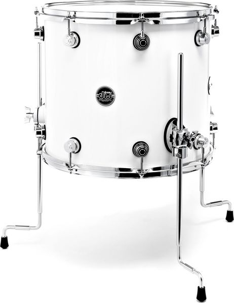 "DW 16""x14"" FT Performance - White"