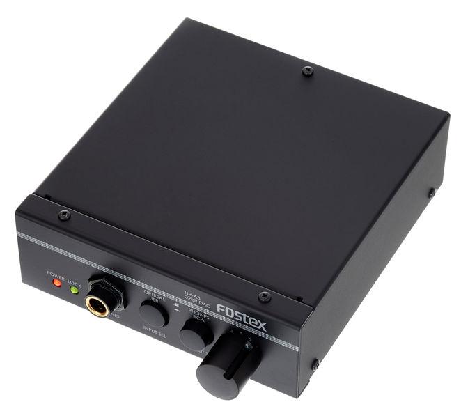 HP-A3 Fostex