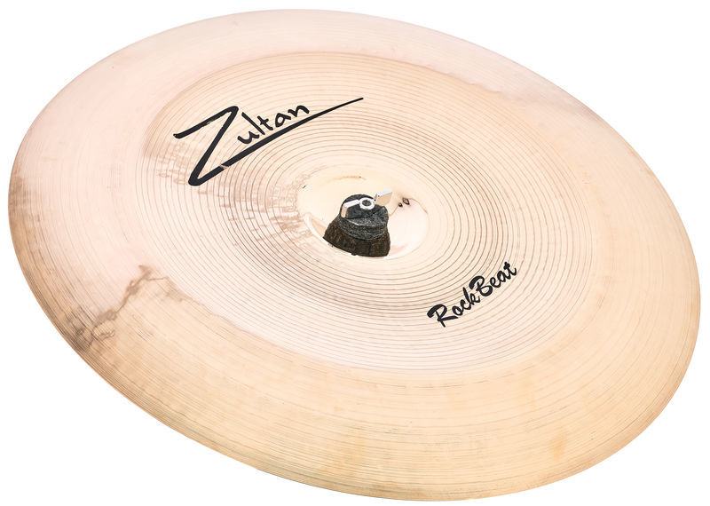 "Zultan 20"" Rock Beat China"