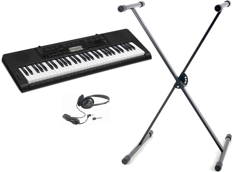 Casio CTK-3200 Set