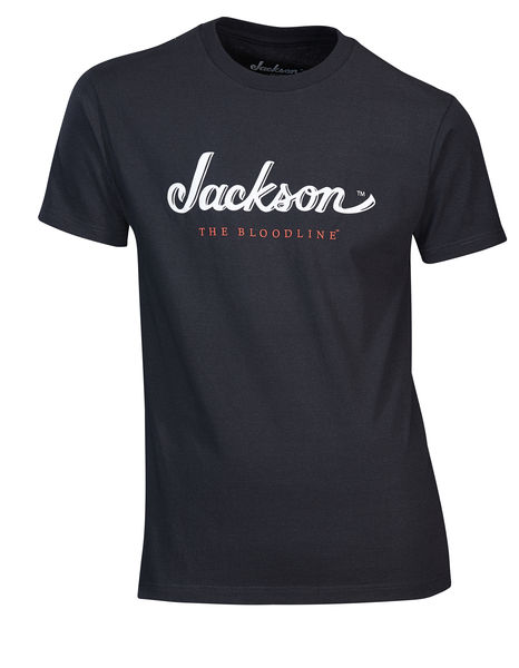 Jackson T-Shirt Bloodline L