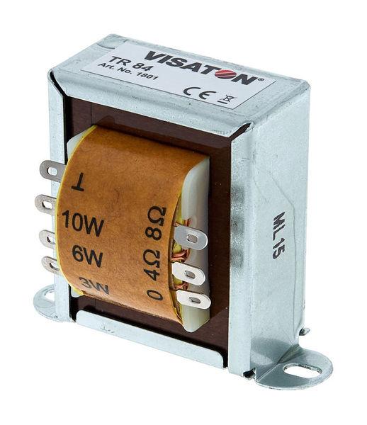 Visaton TR 84 100-V-Transformer