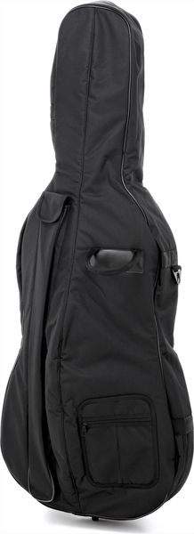Roth & Junius RJCB Student Cello Bag 4/4