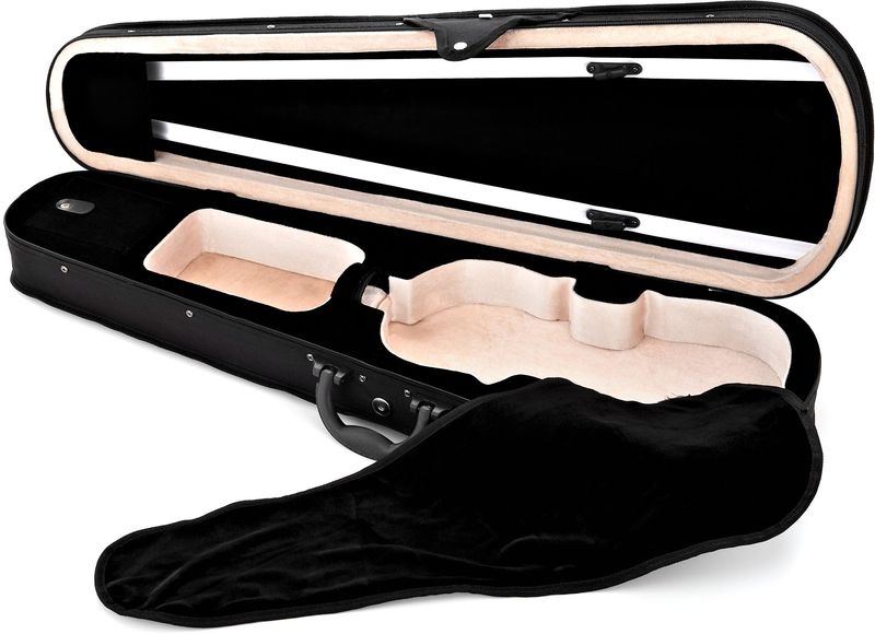 Roth & Junius RJVC Orchestra-01 Violin Case