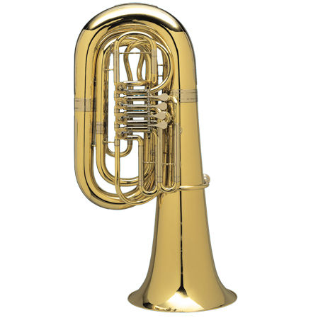 "Melton 197/2-L Bb-Tuba ""Orginal"""