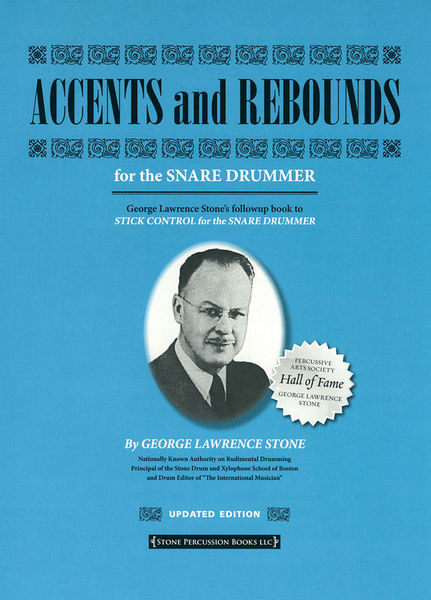 Alfred Music Publishing Accents And Rebounds