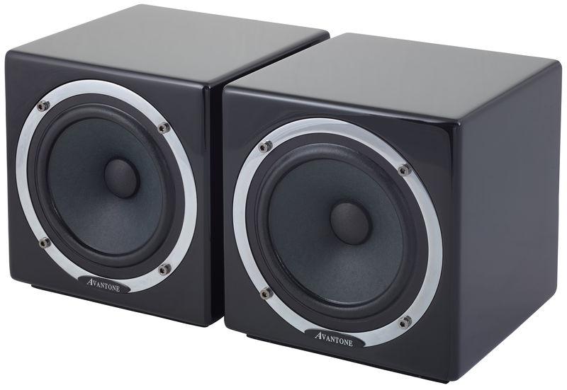 MixCubes Active Black Avantone