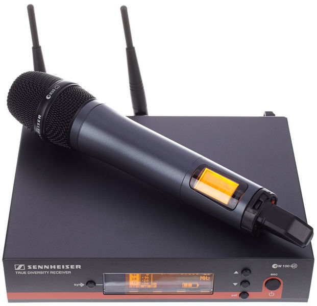 Sennheiser EW 135 G3 / GB-Band