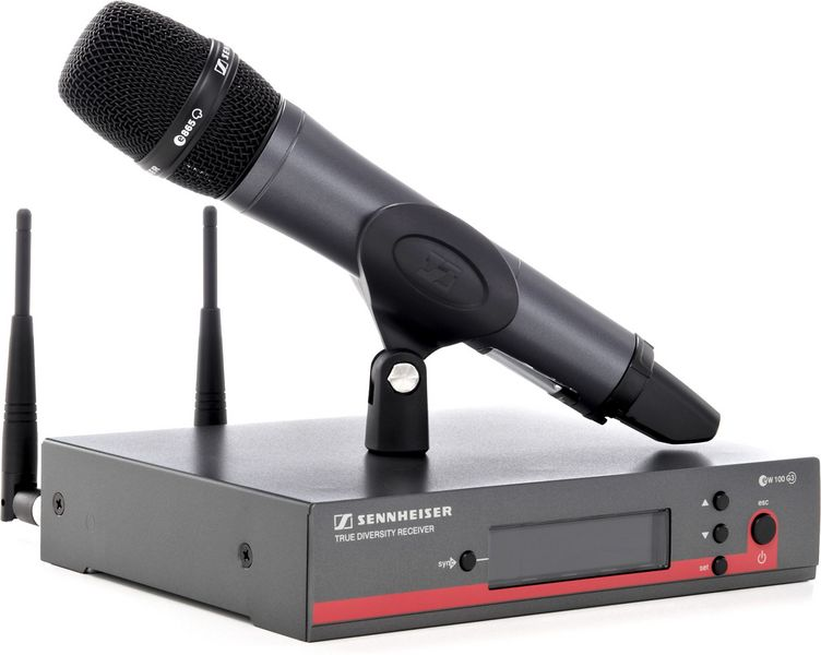 Sennheiser EW 135 G3 / GB-Band