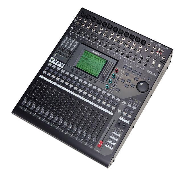 01V96i Yamaha